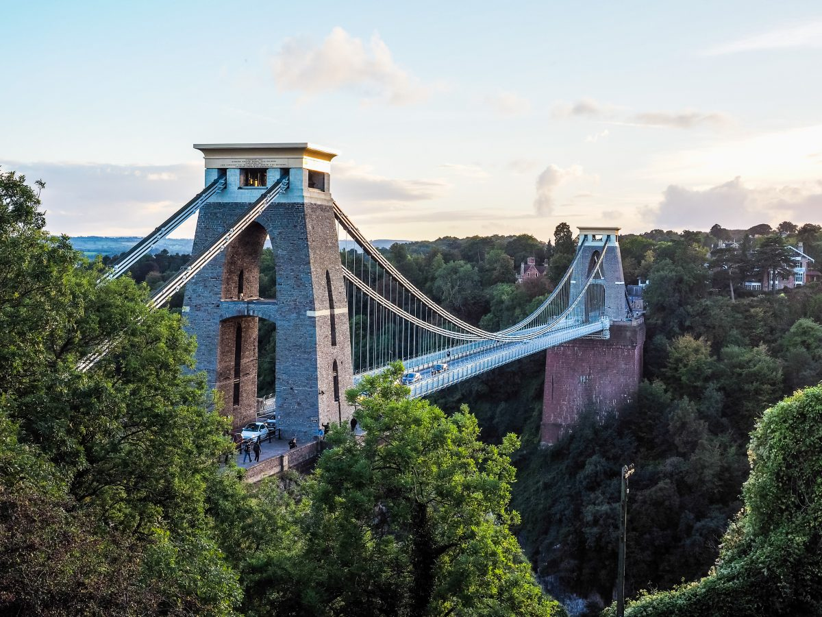 bristol named best place to live in britain in 2017. Black Bedroom Furniture Sets. Home Design Ideas